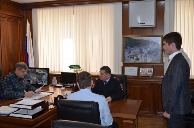 Работа : «сотрудник полиции в отставке работа» — вакансии в Москве